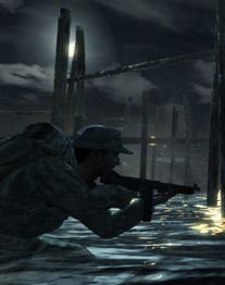 Call of Duty: World at War (Bild: Activision)