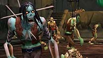 Zombies in WoW (Bild: Blizzard)