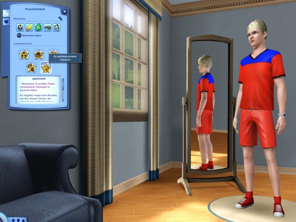 Sims 3 Simulation Electronic Arts
