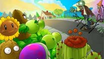 Plants vs. Zombies von Popcap