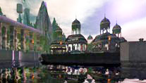Second Life (Bild: Linden Lab)