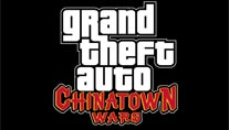 GTA Chinatown Wars Rockstar
