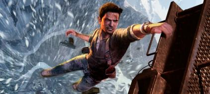 Uncharted 2 (Bild: Sony)