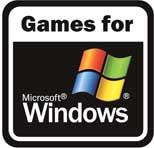 """Games for Windows""-Logo (Bild: Microsoft)"