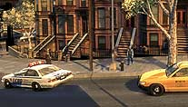 GTA 4 (Bild: Rockstar North)