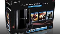 Playstaion 3 (Bild: Sony)