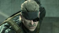 Metal Gear Solid 4 (Bild: Konami)