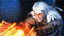 The Witcher (Bild: Atari)