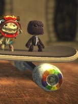Little Big Planet (Bild: Sony)