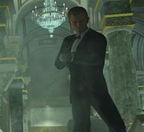 James Bond: Quantum of Solace (Bild: Activision)