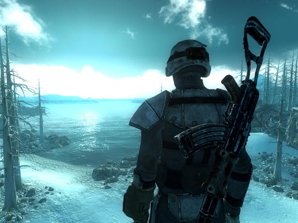 Fallout 3: Operation Anchorage (Bild: Bethesda)