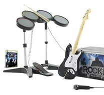 Rock Band (Bild: EA)