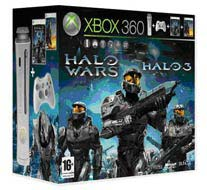 Xbox 360 Best of Halo Bundle (Bild: Microsoft)