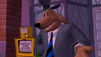 Sam & Max - Moai Better Blues (Bild: Telltale Games)