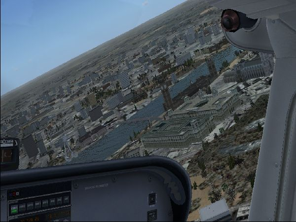 Flight Simulator X: Acceleration (Bild: Microsoft)