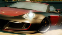 Need for Speed: Undercover (Bild: Electronic Arts)