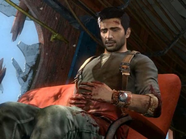 Uncharted 2 Action-Abenteuer für Sonys Playstation 3