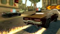 Need for Speed Nitro Wii DS