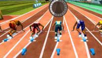 Summer Athletics PC Xbox 360 Wii Sportsimulation dtp