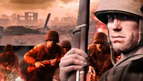 Company of Heroes: Opposing Fronts (Bild: THQ)