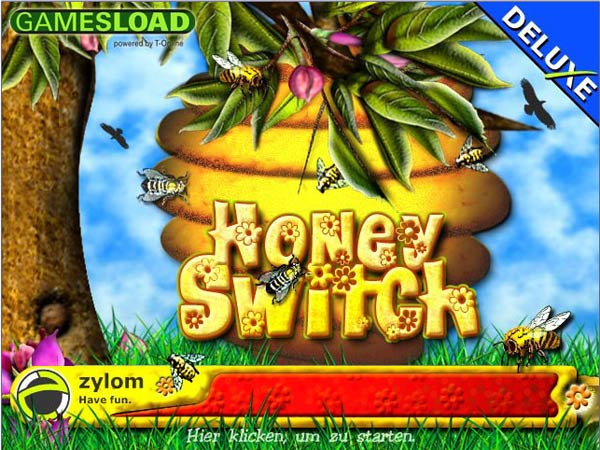 Honey Switch Deluxe (Bild: Zylom)