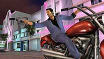 GTA: Vice City (Bild: Rockstar North)