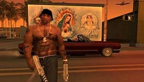 GTA: San Andreas (Bild: Rockstar North)
