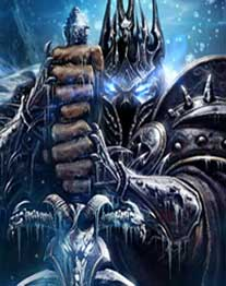 World of Warcraft: The Wrath of the Lich King (Bild: Blizzard)