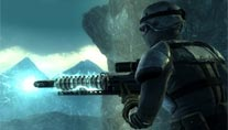 Fallout 3 - Operation: Anchorage (Bild: Bethesda)