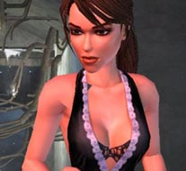 Lara Croft (Bild: Tombraiderforums)