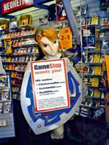 Game Stop (Bild: GEE)