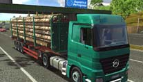 Euro Truck Simulator (Bild: SCS Software)