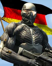 Spiele Made in Germany (Bild: EA / Montage: t-online.de )
