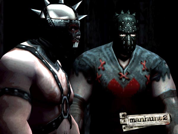 Manhunt 2 (Bild: Rockstar Games)