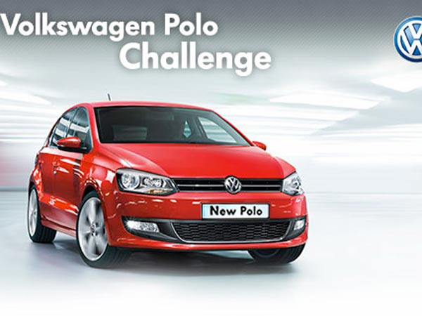 VW Polo Challenge 3D (Bild: Fishlabs)