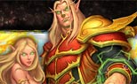 World of Warcraft: The Burning Crusade (Bild: Blizzard Entertainment)