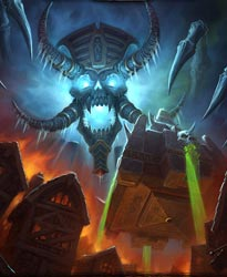World of Warcraft (Bild: Blizzard)
