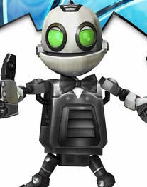 Secret Agent Clank (Bild: Sony)