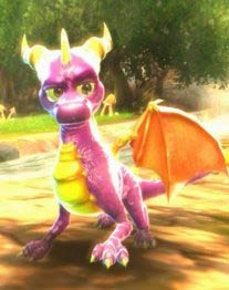 Spyro: Dawn of the Dragon (Bild: Sierra)