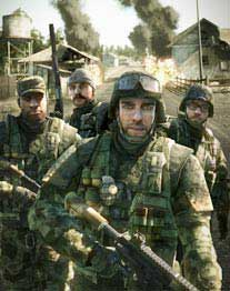 Battlefield: Bad Company (Bild: Electronic Arts)