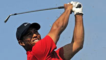 Tiger Woods (Foto: imago)