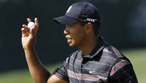Tiger Woods (Foto: Reuters)