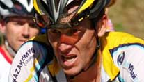 Lance Armstrong (Foto: imago)