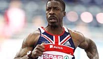 Dachte an Selbstmord: Dwain Chambers (Foto: imago)