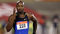Asafa Powell (Foto: Reuters)