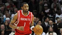 Matchwinner für die Houston Rockets: Tracy Mc Grady (Foto: imago)