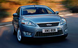 Ford Mondeo (Foto: Ford)