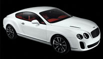 Bentley Continental Supersports (Foto: Bentley)