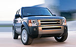 Land Rover Discovery TDV6 HSE (Foto: Land Rover)