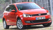 VW Polo Dreitürer (Foto: United Pictures)
